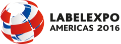 The LabelExpo Americas Logo